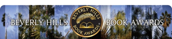 Beverly Hills Book Awards Banner