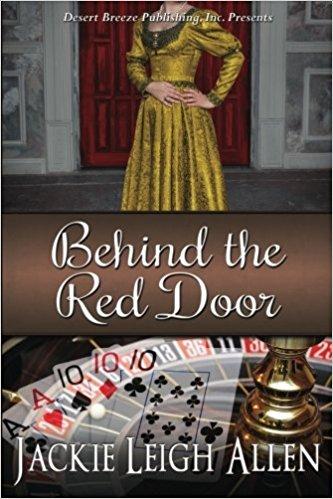 Jackie's Red Door 51ttRYQ8U8L._SX331_BO1,204,203,200_